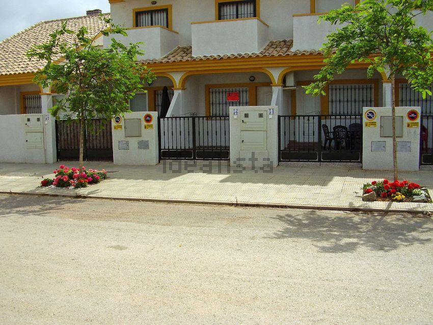 Chalet adosado en Dios Baal, 56, Playa Honda-Playa Paraíso, Cartagena