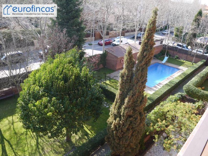 Dúplex en calle de Pere Serra, Parc Central - Colomer, Sant Cugat del Vallès