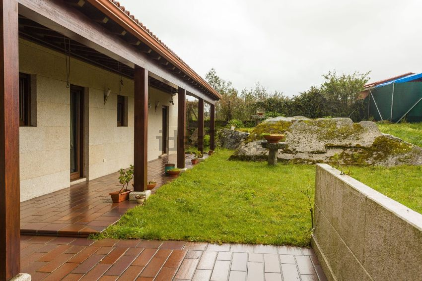 Casa o chalet independiente en Campo Da Torre - Mollabao, Pontevedra