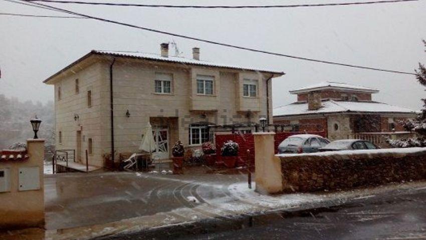 Casa o chalet independiente en calle Capitán Rueda, Oña