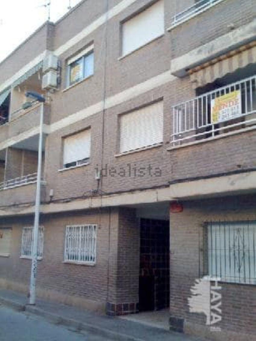 Piso en calle alcalde germán páez, 22, San Pedro del Pinatar