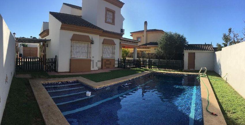 Casa o chalet independiente en Vallealto, s n, El Juncal - Vallealto, El Puerto