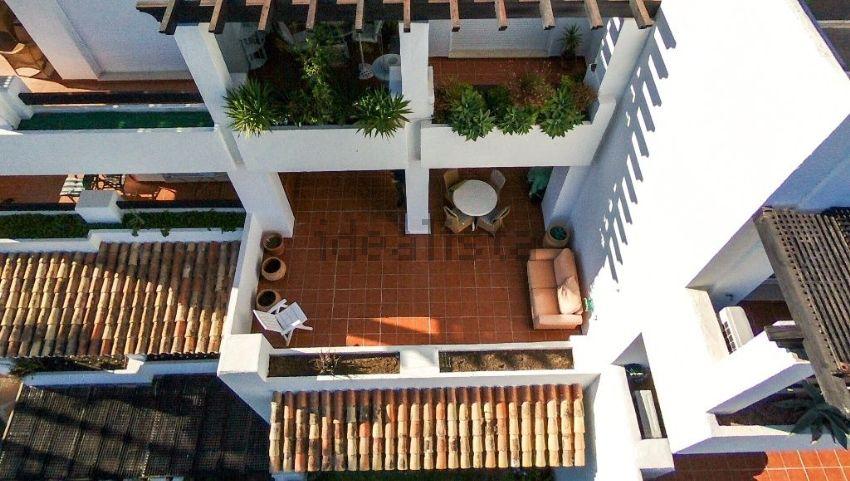Piso en calle Don José de Orbaneja, Sitio de Calahonda - Atalaya, Mijas
