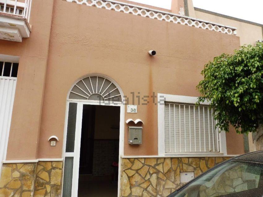 Casa o chalet independiente en La Gangosa, Vícar