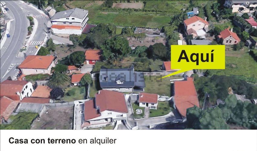 Casa o chalet independiente en camino Porriño Vigo, s n, Mos