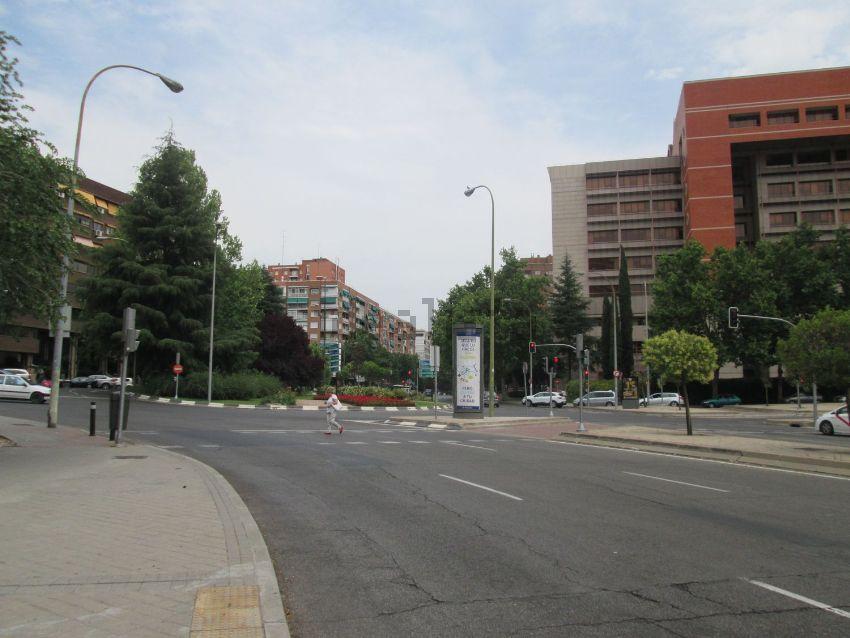 Piso en Prosperidad, Madrid