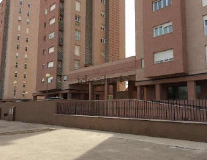 Piso en calle César Vallejo, Chapín - Campus Universitario - Navinco, Jerez de l