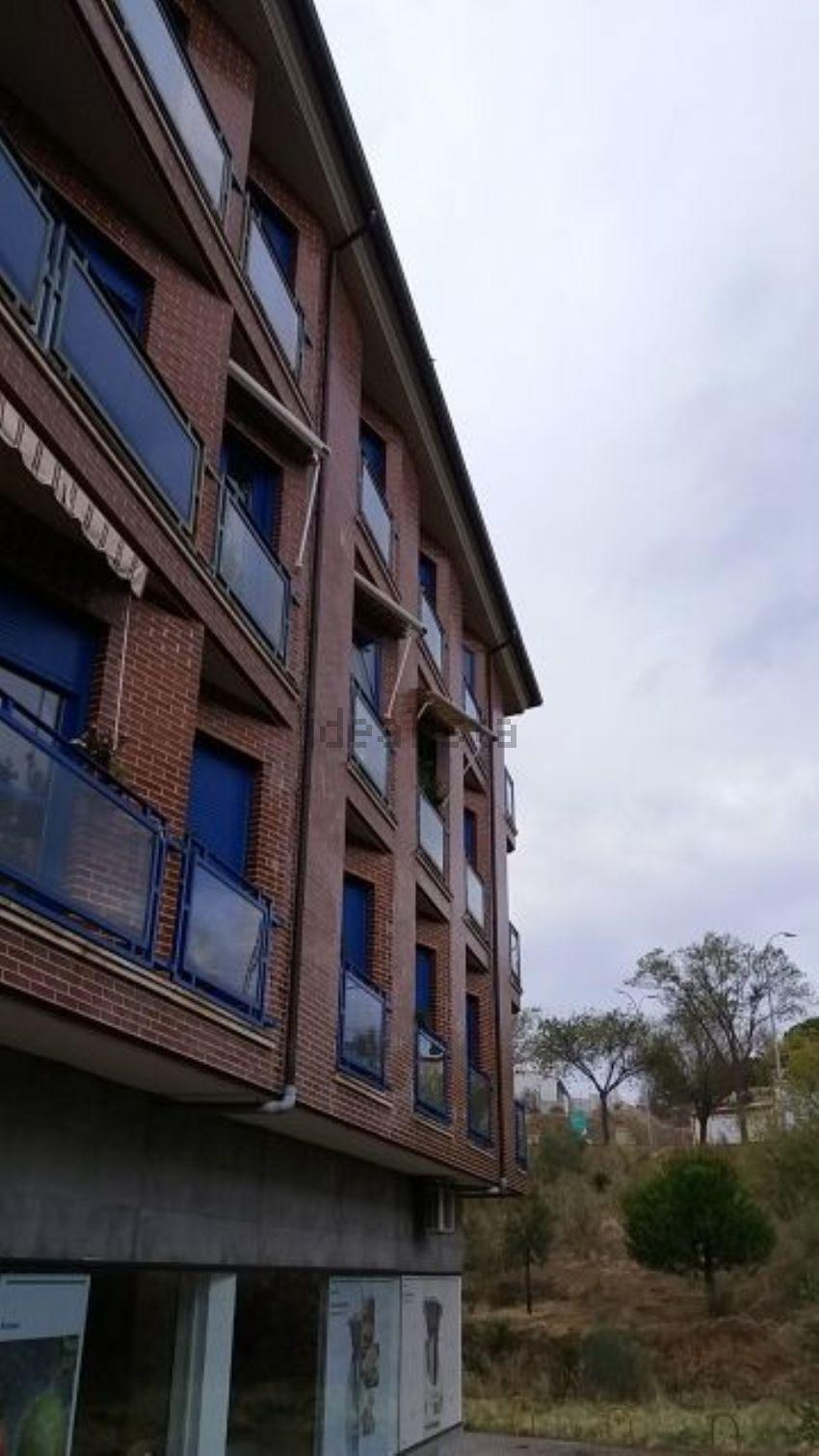 Piso en calle Doctor Rodríguez de la Fuente, Plasencia
