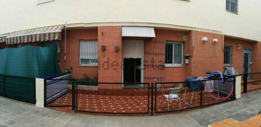 Piso en calle rafael belmonte garcía, Ronda de Triana-Patrocinio-Turruñuelo, Sev