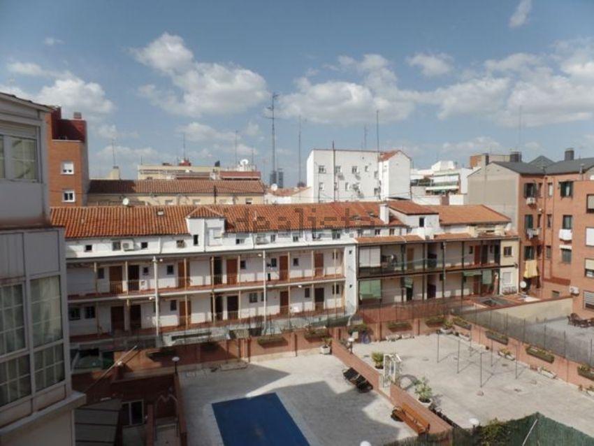 Piso en Artistas, 27, Cuatro Caminos, Madrid