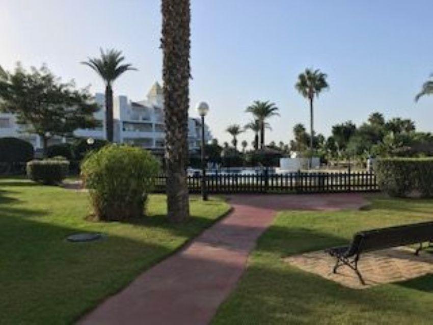 Piso en avenida Reina Sofía, 10, Costa Ballena Golf, Rota