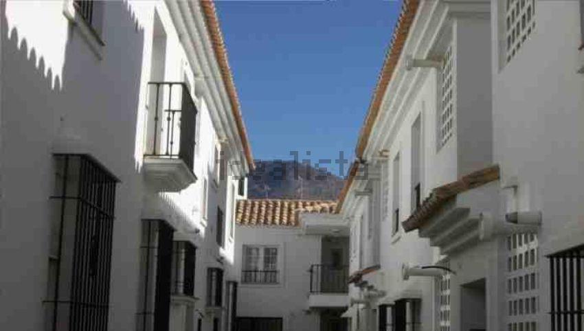 Piso en calle Real, Benalmádena Pueblo, Benalmádena