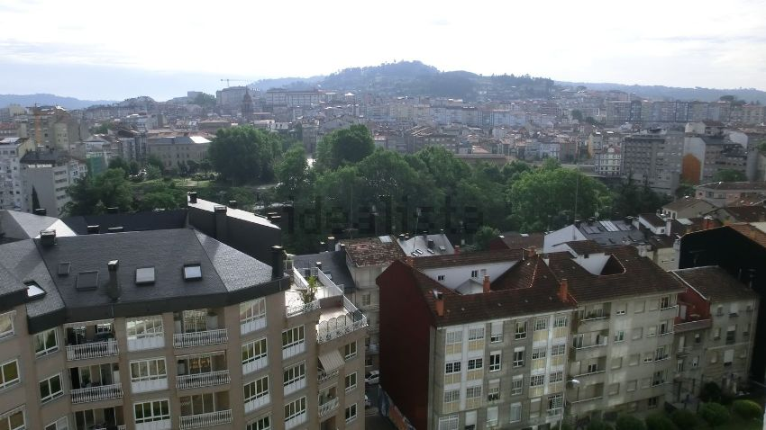 Dúplex en Couto, Ourense