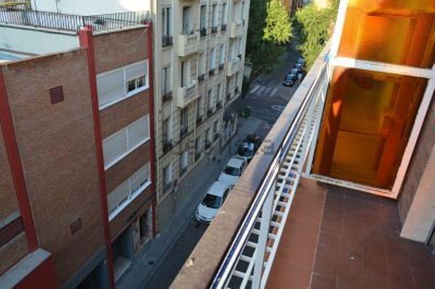 Estudio en travesía Andrés Mellado, 3, Gaztambide, Madrid