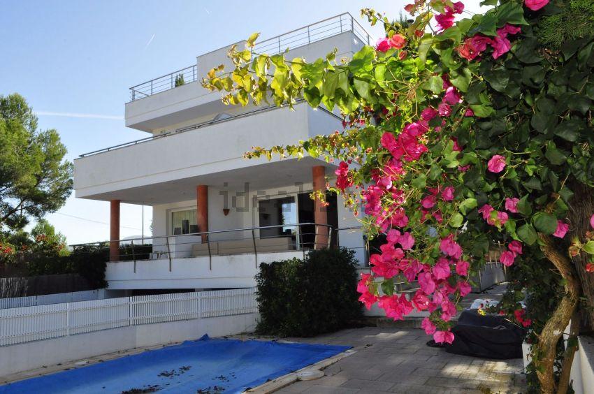Chalet pareado en calle Àncores, 3, Barcarés - Manresa - Bonaire, Alcúdia