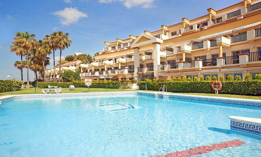 Piso en Urbanización Marbella del Este, 1, Romana Playa, Marbella