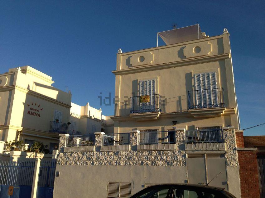Dúplex en calle Fernando de Magallanes, 47, V Centenario-Piletas-Capuchinos, San