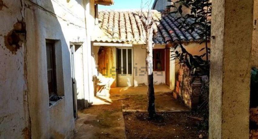 Casa de pueblo en calle San Jorge, 4, Brime de Sog