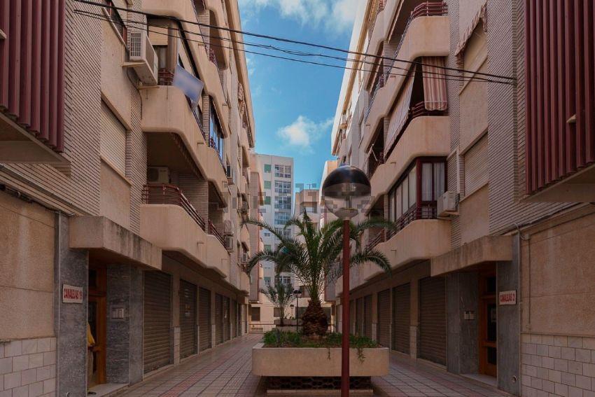 Piso en calle Canaleja, 19, Centro, Santa Pola