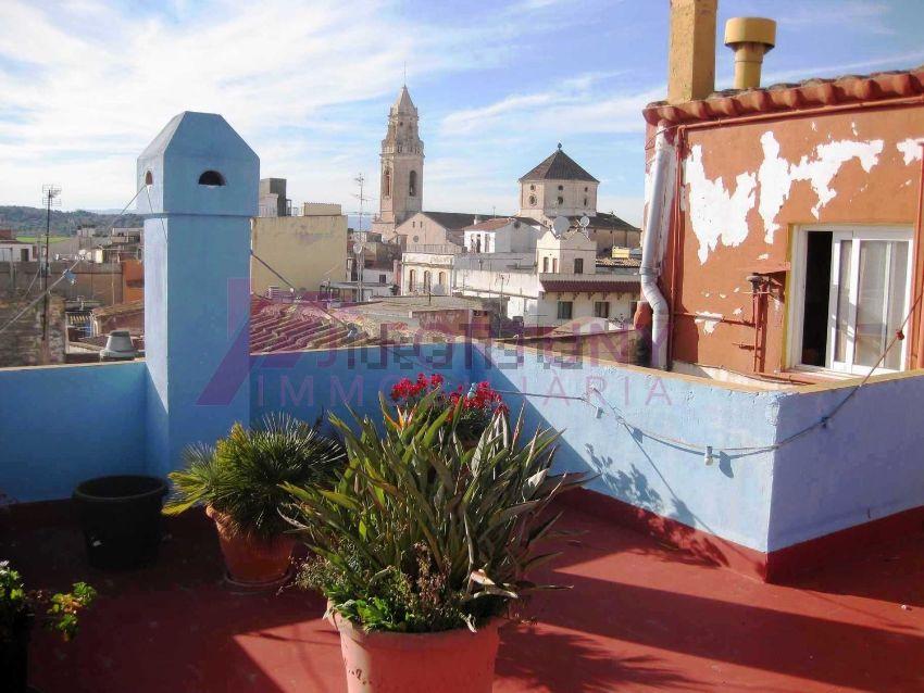 Ático en Muralla, Centre, Torredembarra