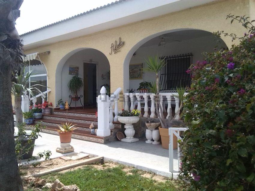 Casa o chalet independiente en Urbanización Limoneros, 184, El Altet-Balsares
