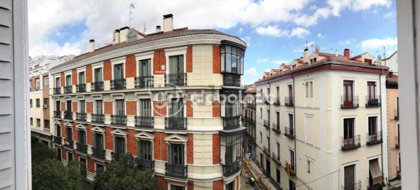 Piso en calle de fuencarral, Malasaña-Universidad, Madrid