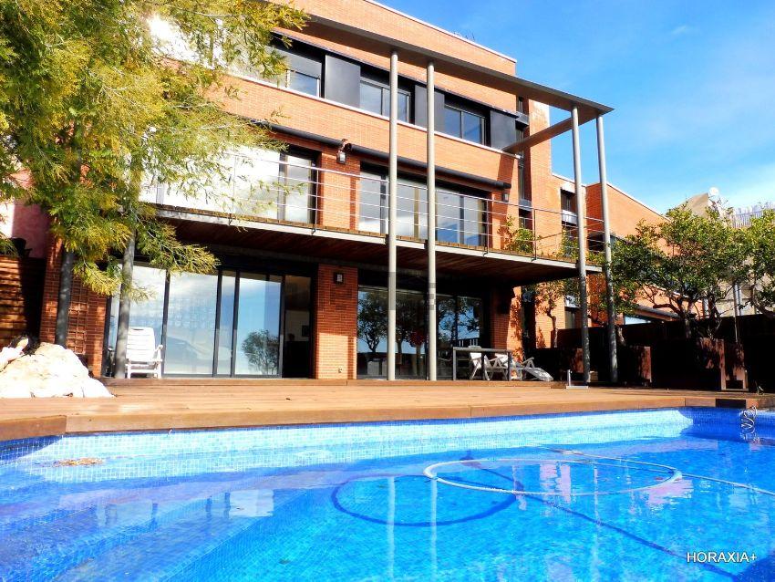 Casa o chalet independiente en Les Botigues de Sitges, Sitges