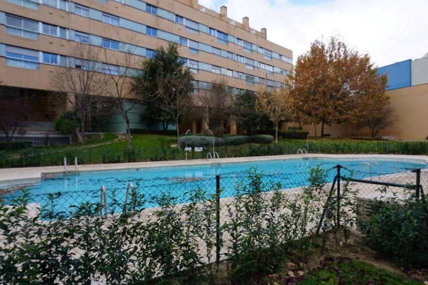 Piso en calle Vicente Morales, 3, Conde Orgaz-Piovera, Madrid
