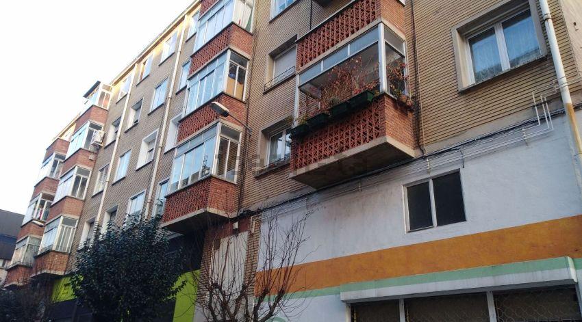 Piso en calle Iruñalde, Berriozar