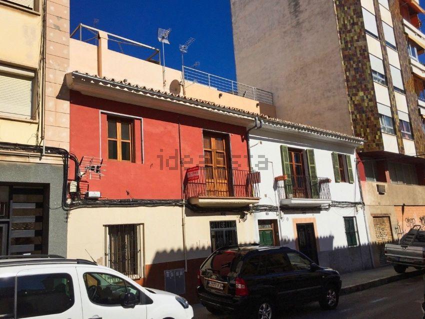 Piso en calle de la pursiana, Sta Catalina - El Jonquet, Palma de Mallorca
