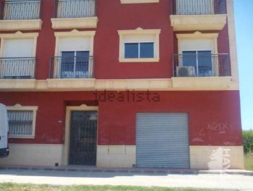 Piso en calle palmeral, 3, Torreagüera, Murcia