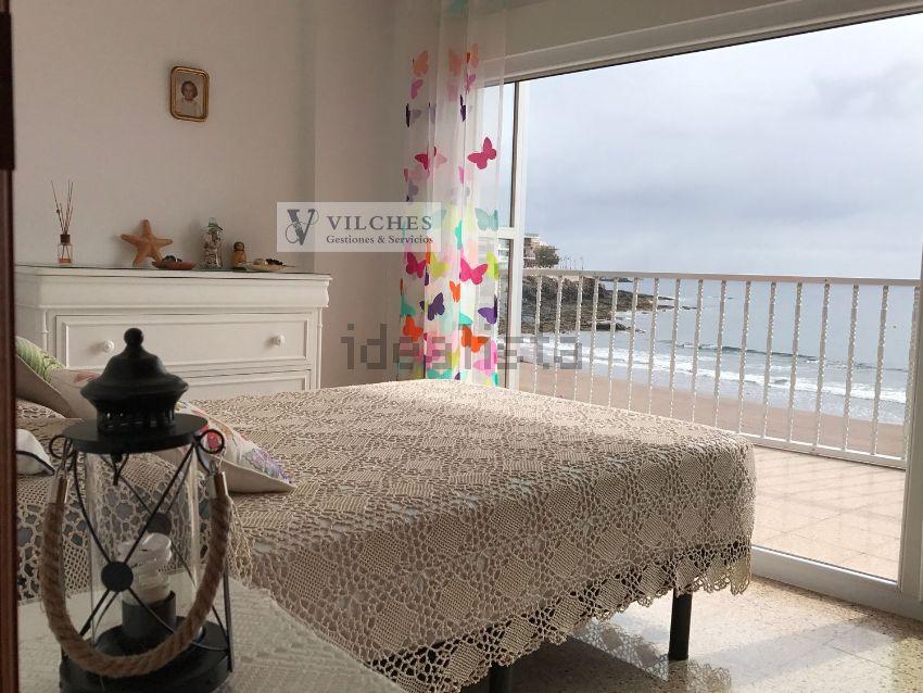 Ático en americo vespucio, Playa del Hombre - Taliarte - Salinetas, Telde