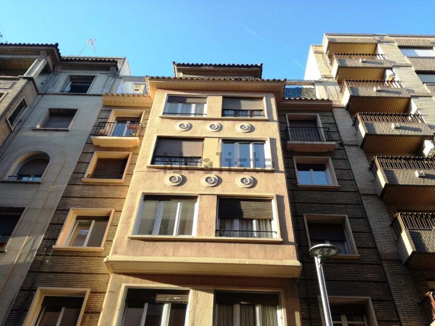 Piso en paseo Teruel, 30, Doctor Cerrada, Zaragoza