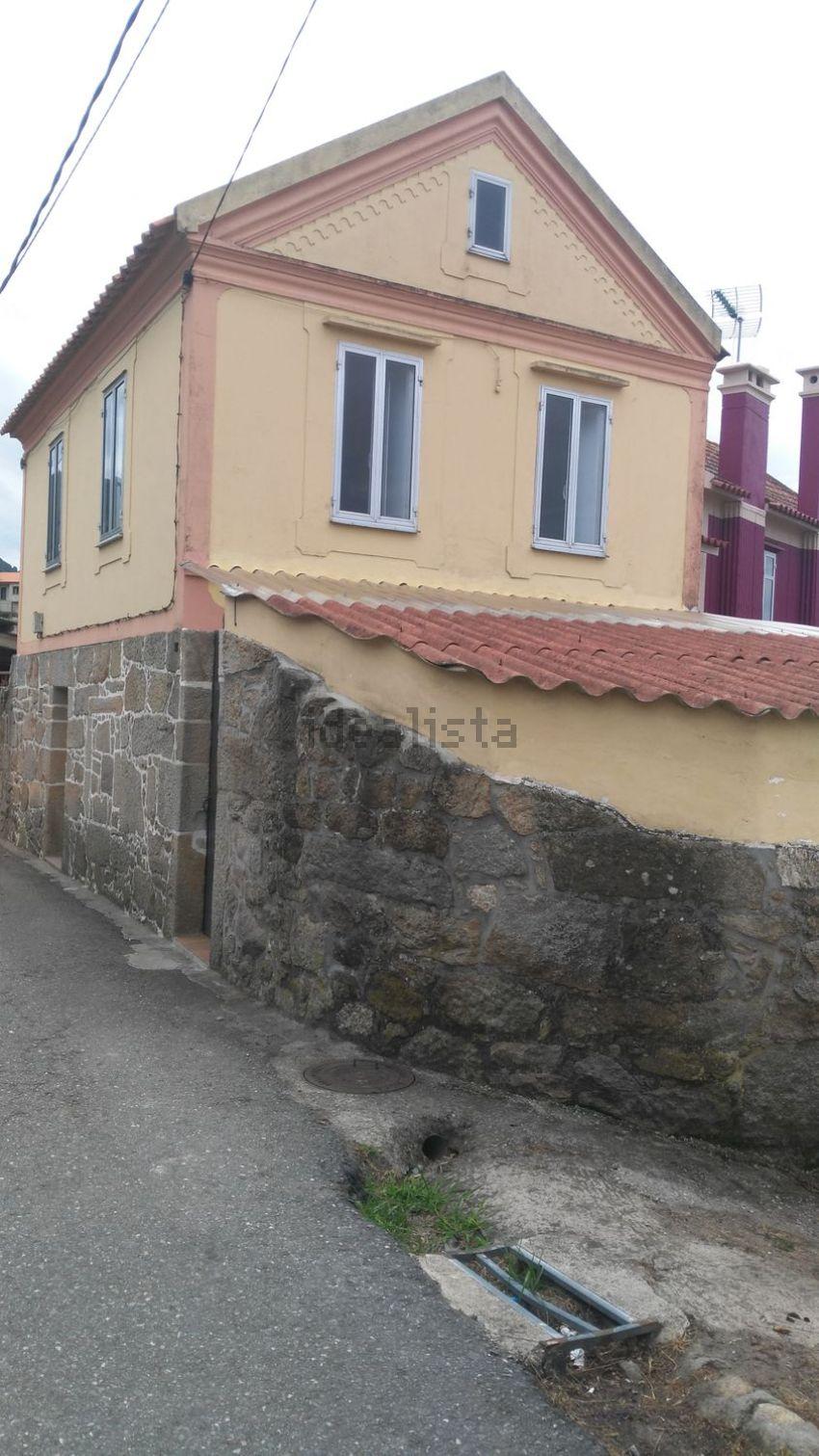 Casa o chalet independiente en Poblado Casas, 92, Marin