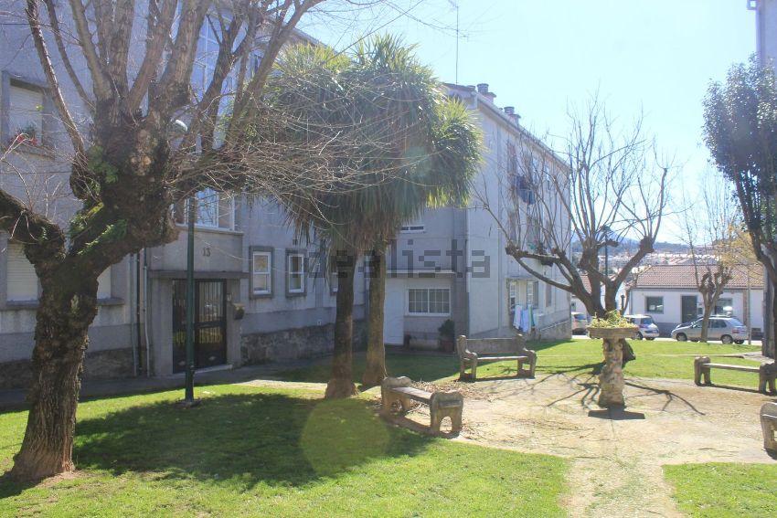 Piso en Barrio Salgueira, 13, A Salgueira - O Castaño, Vigo