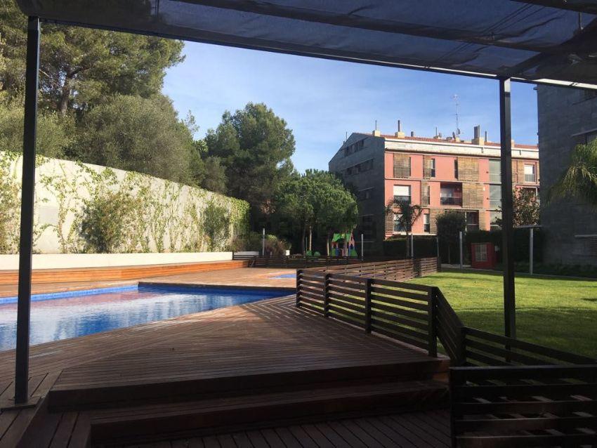 Piso en Castelldefels