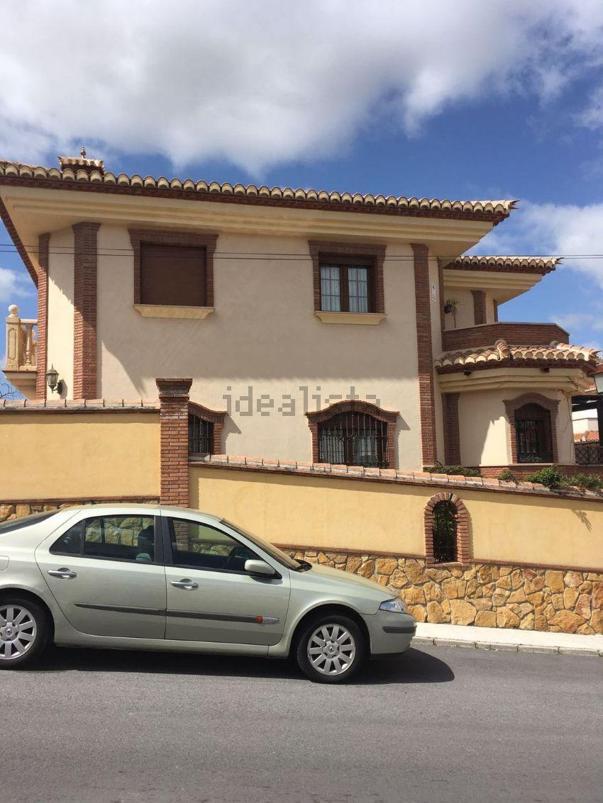 Casa o chalet independiente en calle malaga, Gojar