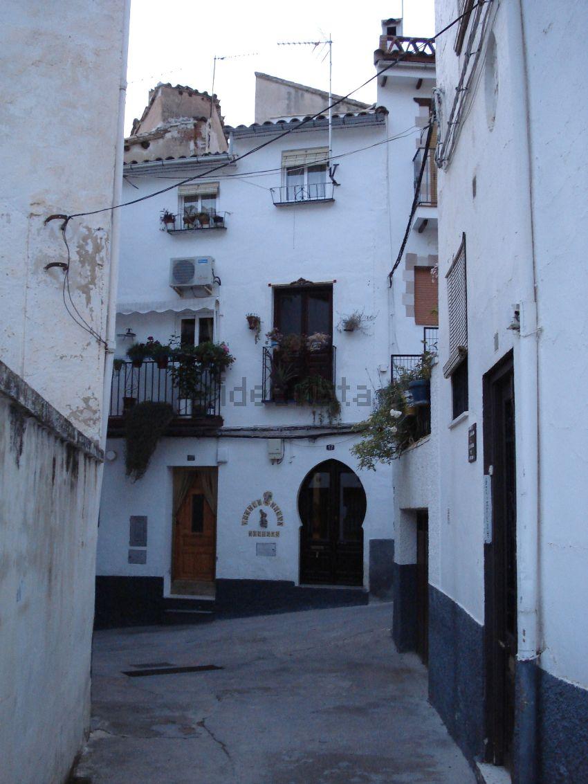 Casa de pueblo en calle Fuente Nueva, 17, Cazorla
