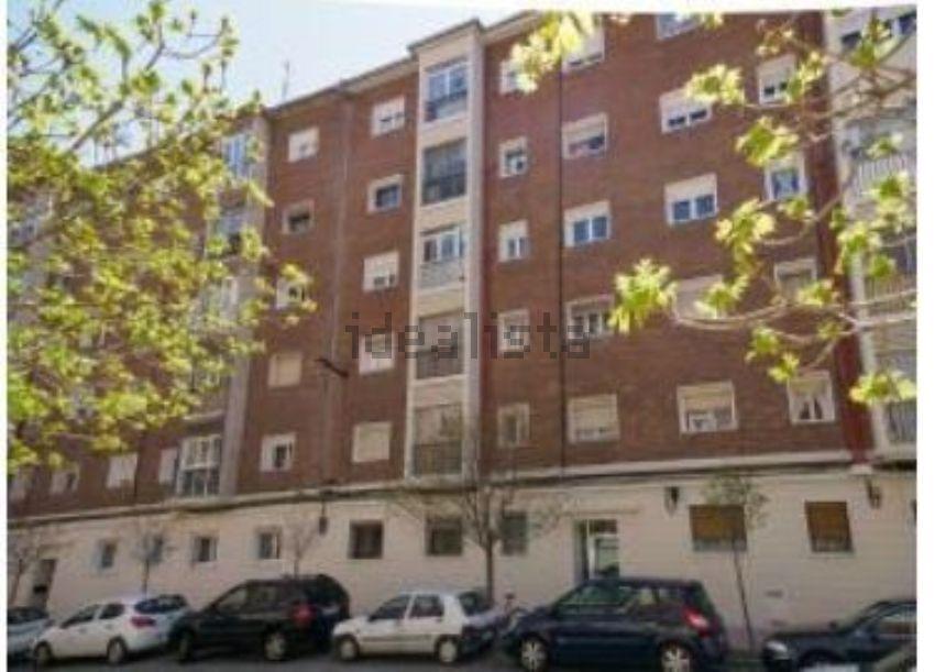 Piso en paseo del Hospital Militar, Campo Grande - Arco Ladrillo, Valladolid