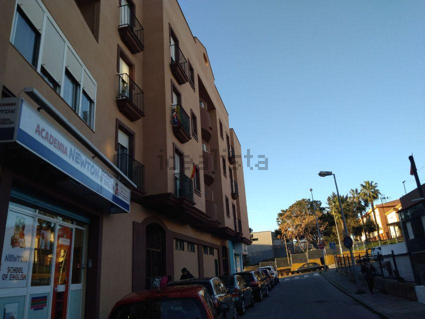 Piso en calle Maestro Guerrero, 9, La Reconquista - El Ensanche, Algeciras