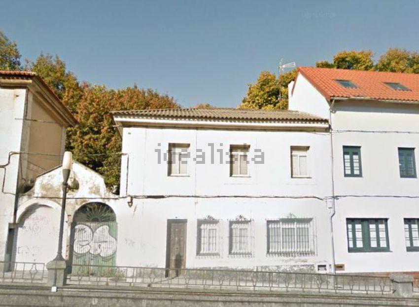 Chalet pareado en avenida de Arteixo, 34, Paseo de los Puentes-Santa Margarita,