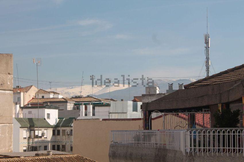 Piso en calle Recogidas, 54, Ronda - Arabial, Granada