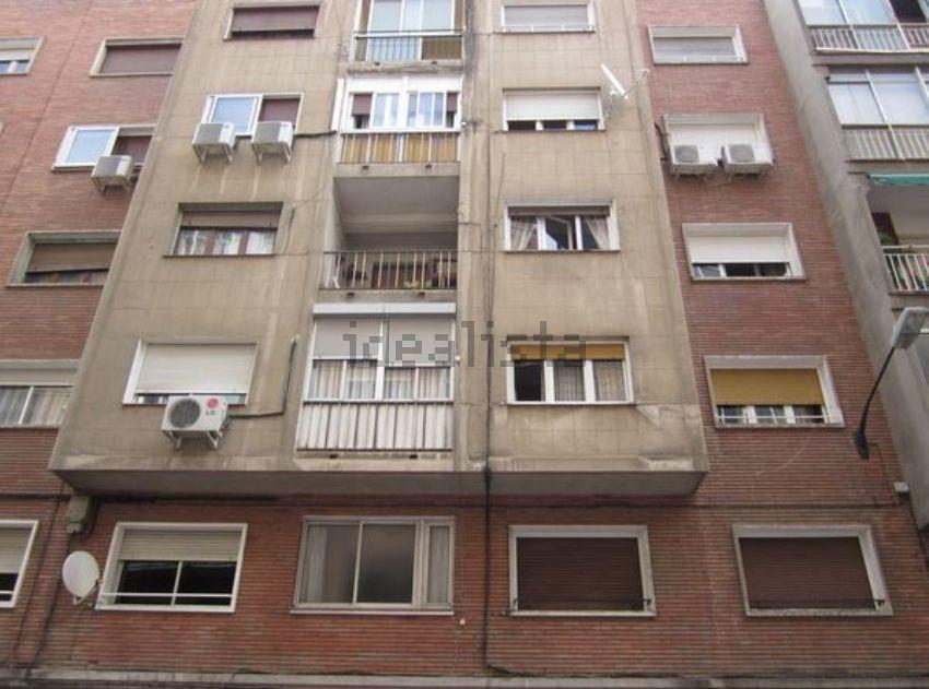 Piso en calle de José Pellicer, 24, San José, Zaragoza