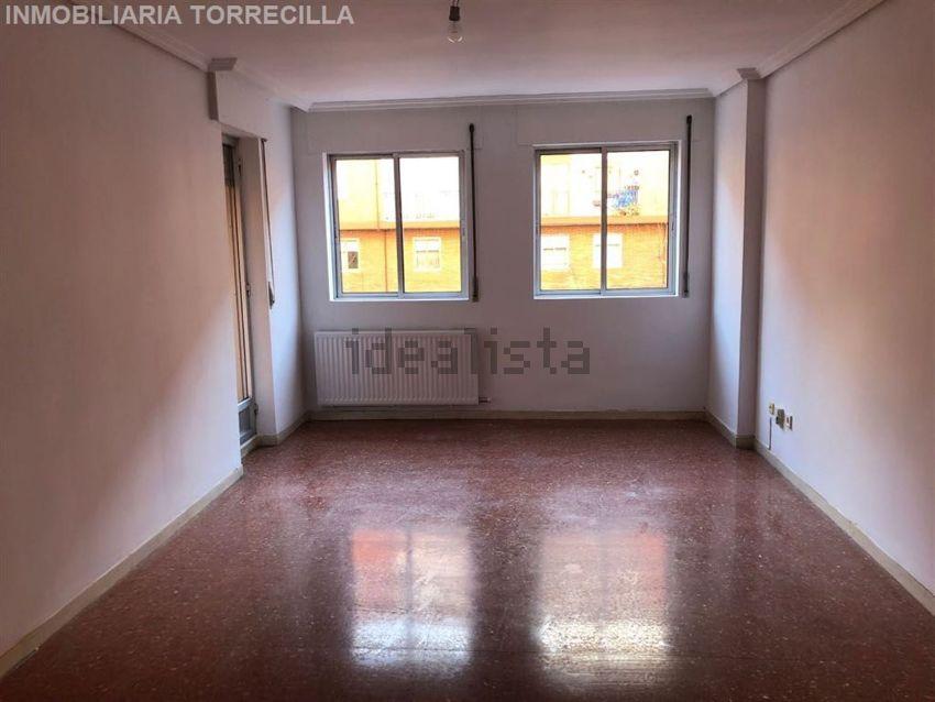 Piso en Rondilla - Santa Clara, Valladolid