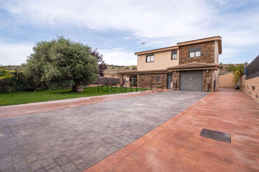 Casa o chalet independiente en calle Pere Anton Veciana i Rabasa, Sarral, Sarral
