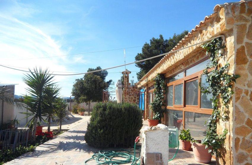 Casa rural en albatera, s n, Albatera