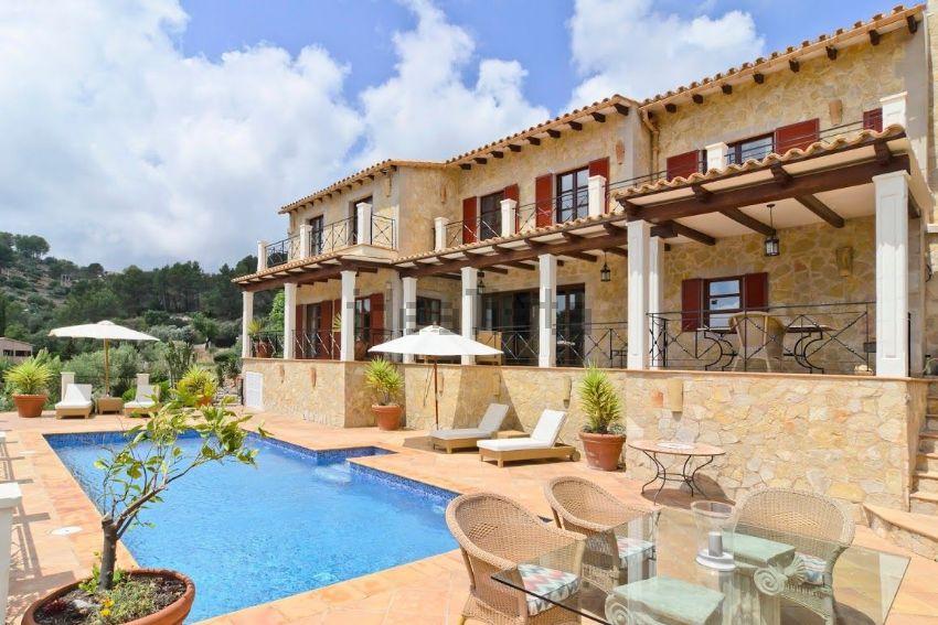 Casa o chalet independiente en Calvià