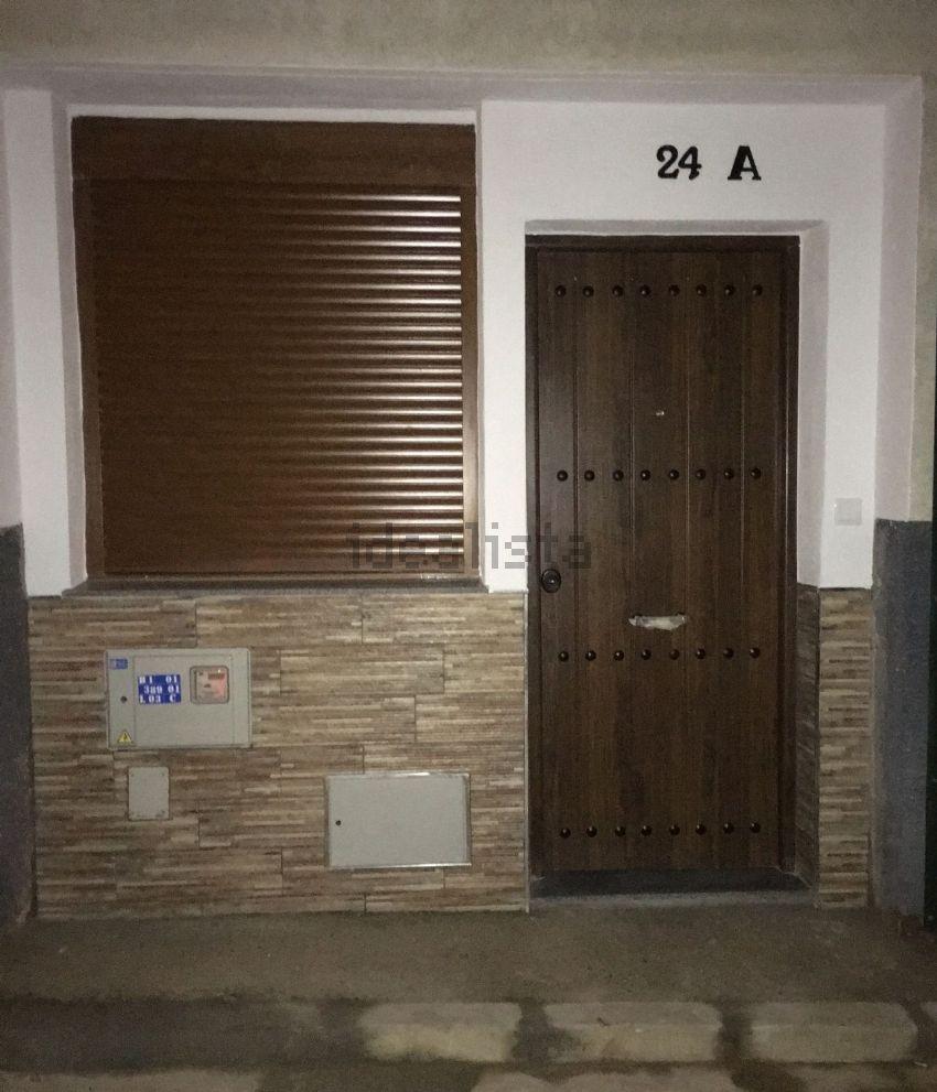 Chalet adosado en calle de San Vicente, 24, Mucientes