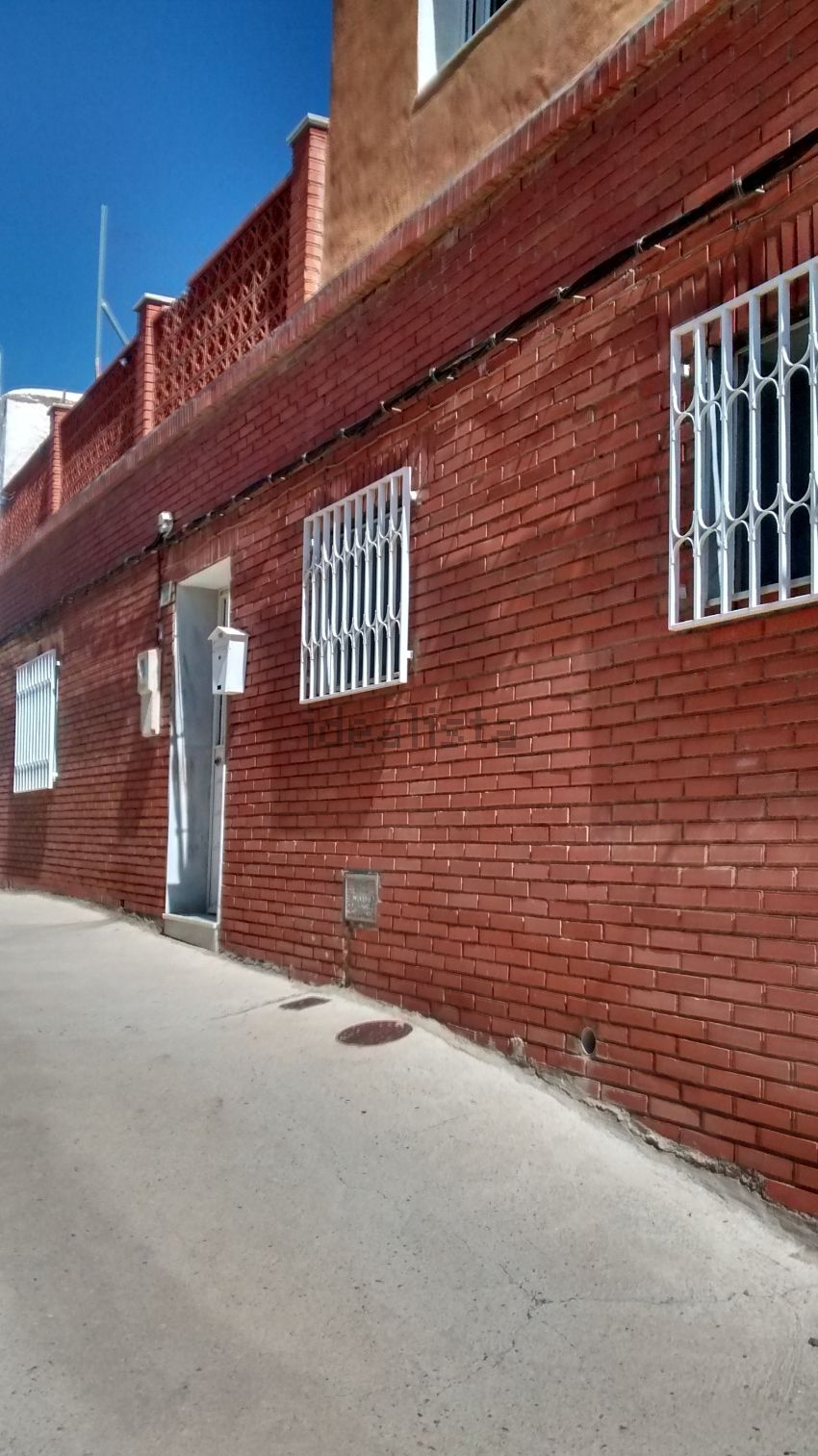 Chalet adosado en calle de las eras, 34, Fiñana