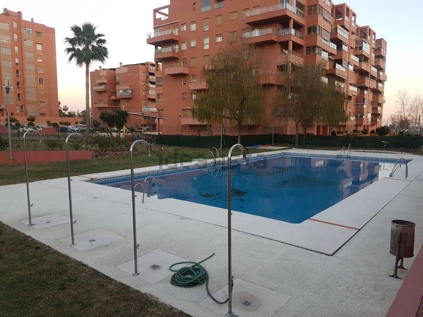 Piso en El Consul - El Romeral, Málaga